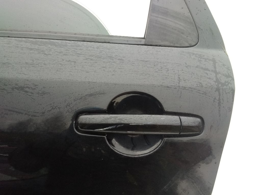 Ручка наружная задняя левая Suzuki SX4 1