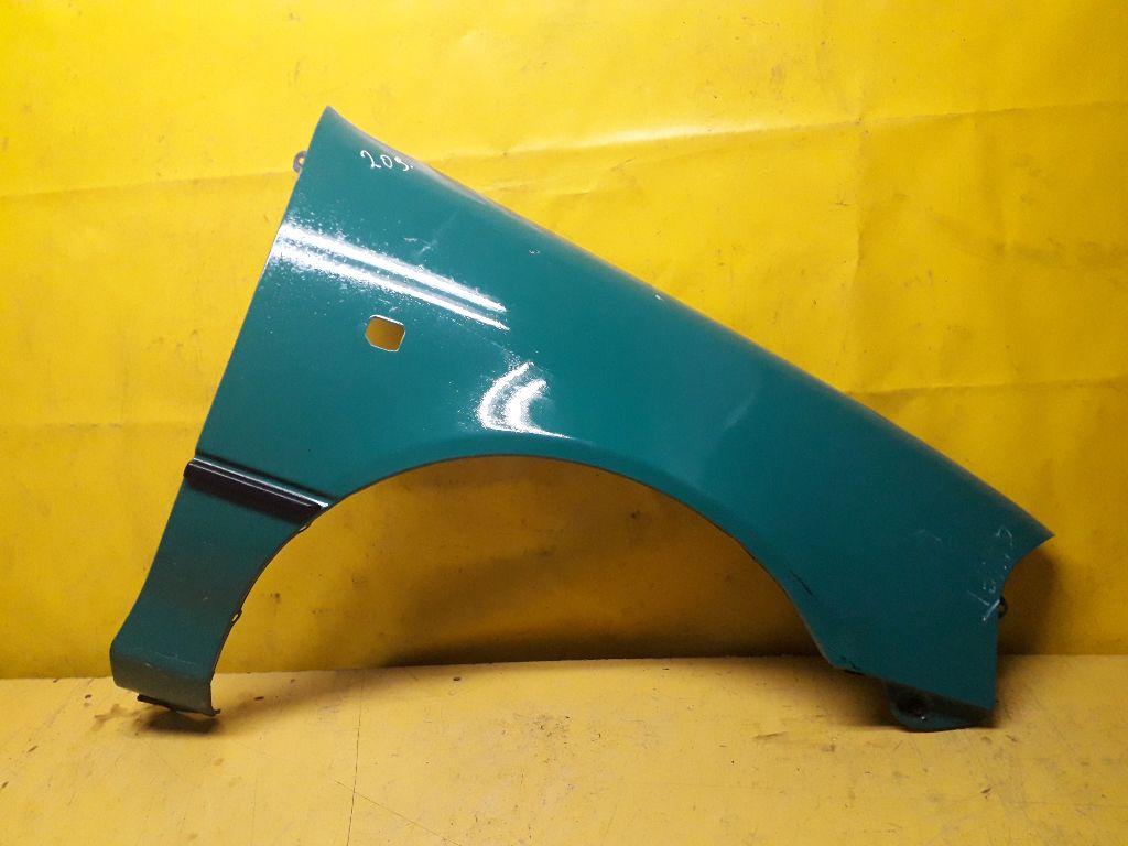 Крыло переднее правое Suzuki Swift 2
