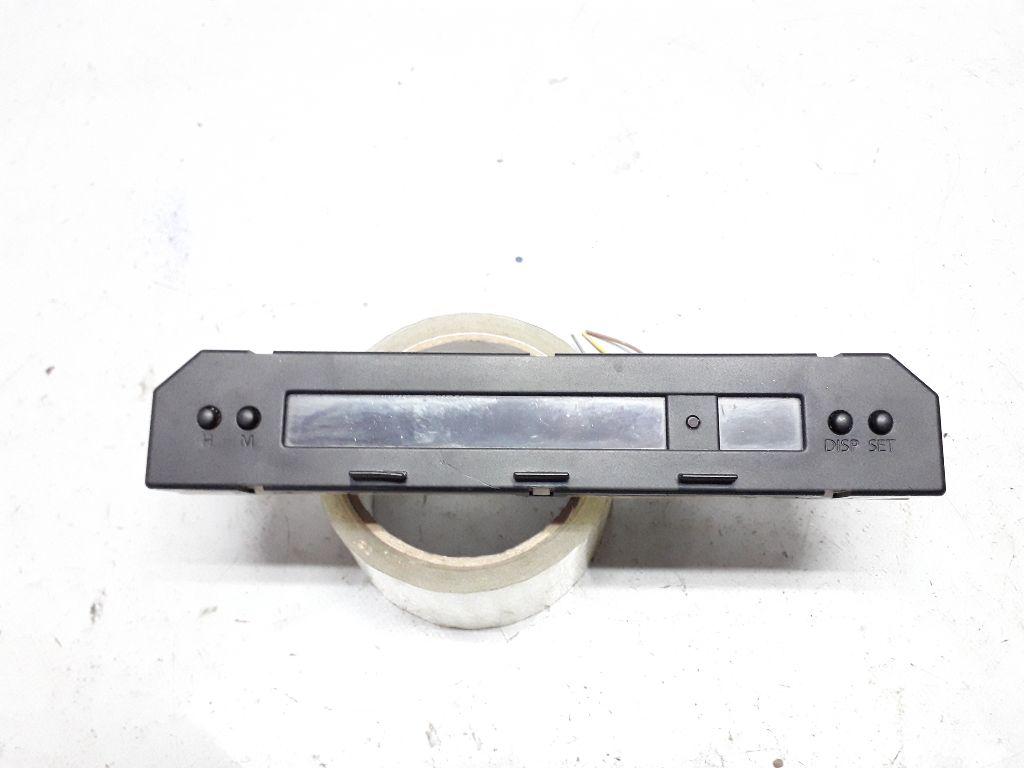 Часы Suzuki SX4 1 34600-80j1, 34600-80j10