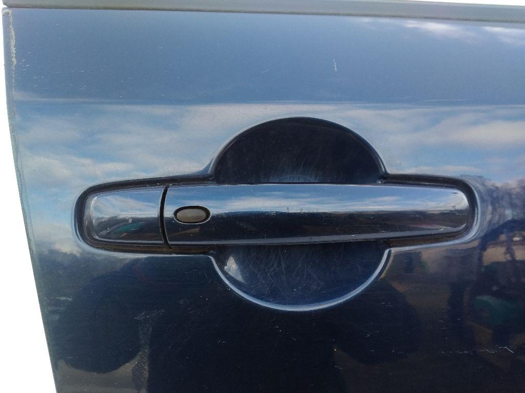 Ручка наружная передняя правая Suzuki SX4 1
