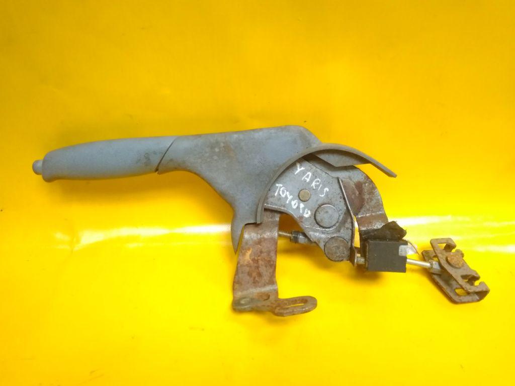 Рычаг ручного тормоза (ручник) Toyota