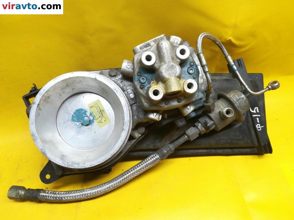 Дозатор-распределитель топлива   0438121011, 0438101 005