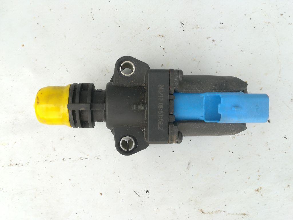 Клапан электромагнитный   BM5G8C605DA