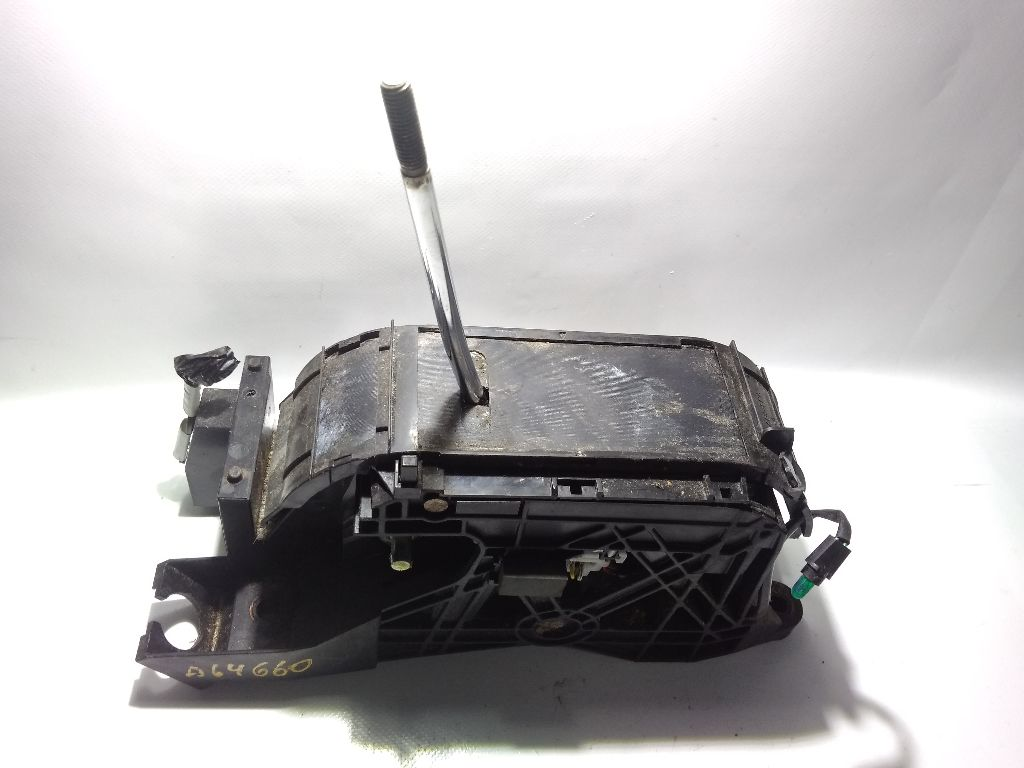 Селектор АКПП Toyota  75c302-lh