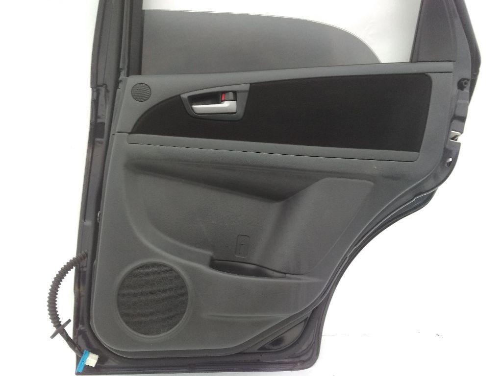 Стеклоподъемник правый задний Suzuki SX4 1
