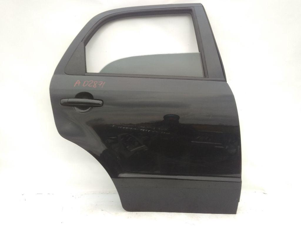 Стекло двери задней правой Suzuki SX4 1