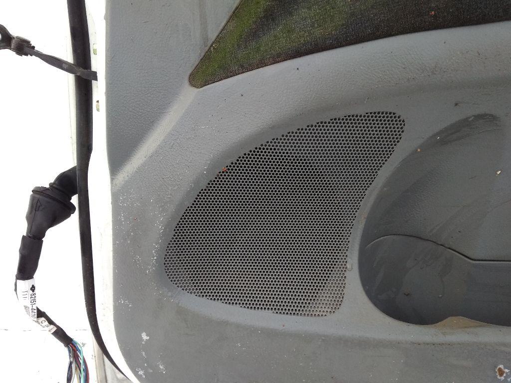 Динамик Toyota
