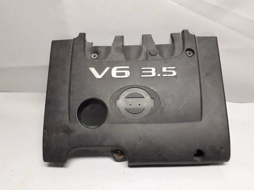 Крышка двигателя декоративная Nissan Murano Z50