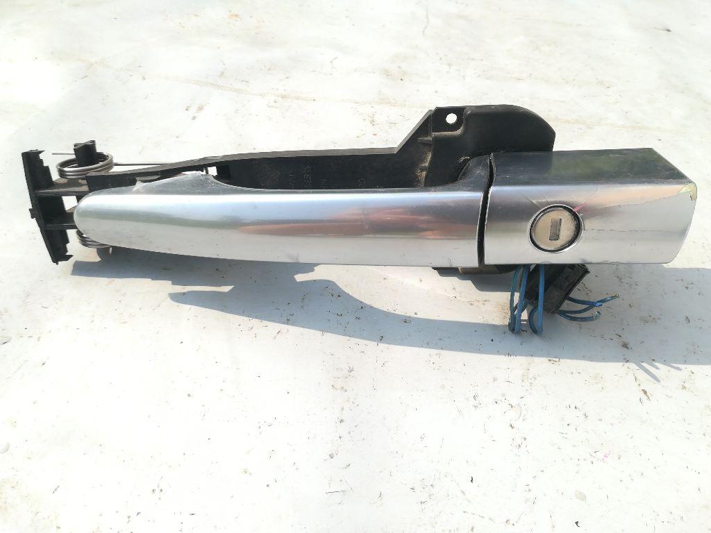 Ручка наружная передняя левая   1487119080