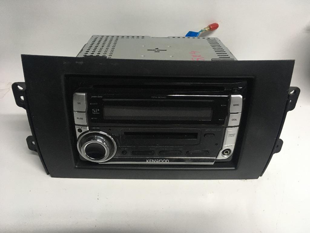 Магнитола (аудио система) Suzuki SX4 1 DPX50MDU